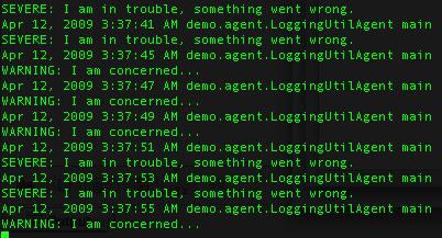 Introducing JmxLogger - Real-time Application Log Monitoring